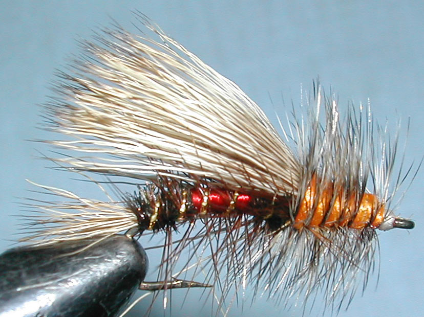Stimulator Royal trout fly